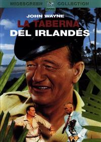 Donovan's Reef - 27 x 40 Movie Poster - Spanish Style A