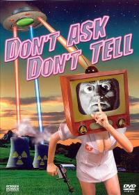Don't Ask Don't Tell - 11 x 17 Movie Poster - Style A
