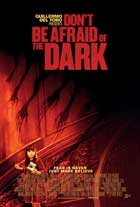 Don't Be Afraid of the Dark - 43 x 62 Movie Poster - Bus Shelter Style B