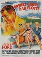 Dont Go Near The Water - 11 x 17 Movie Poster - French Style A