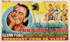 Dont Go Near The Water - 14 x 36 Movie Poster - Insert Style A