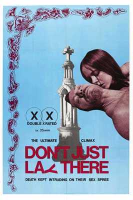 Don't Just Lay There - 27 x 40 Movie Poster - Style A