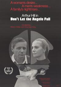 Don't Let the Angels Fall - 11 x 17 Movie Poster - Style A