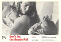 Don't Let the Angels Fall - 11 x 14 Movie Poster - Style A