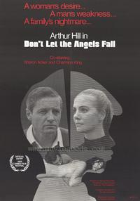 Don't Let the Angels Fall - 43 x 62 Movie Poster - Bus Shelter Style A