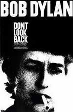 Don't Look Back - 11 x 17 Movie Poster - Style A