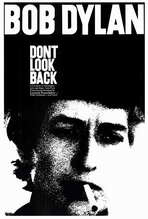 Don't Look Back - 27 x 40 Movie Poster - Style A