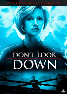 Don't Look Down (TV) - 11 x 17 Movie Poster - Swedish Style A