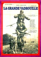 Don't Look Now We're Being Shot At - 11 x 17 Movie Poster - French Style C