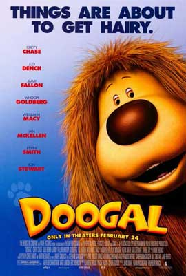 Doogal - 11 x 17 Movie Poster - Style A