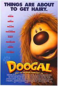 Doogal - 27 x 40 Movie Poster - Style A