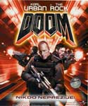 Doom - 11 x 17 Movie Poster - Czchecoslovakian Style A