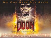 Doom - 11 x 17 Movie Poster - Style E
