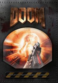 Doom - 27 x 40 Movie Poster - Style C