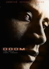 Doom - 27 x 40 Movie Poster - Style D