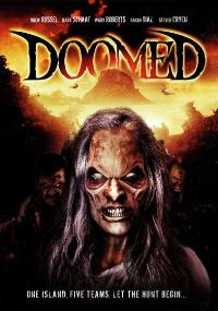 Doomed - 27 x 40 Movie Poster - Style A