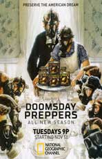 Doomsday Preppers (TV)