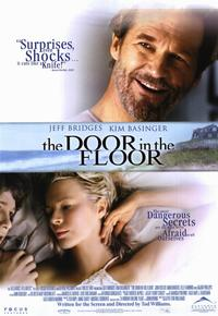 Door in the Floor - 11 x 17 Movie Poster - Style B