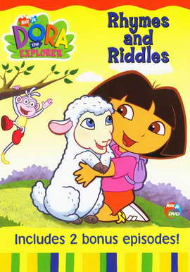 Dora the explorer - 11 x 17 Movie Poster - Style A