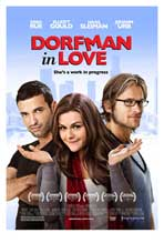 Dorfman in Love - 11 x 17 Movie Poster - Style A