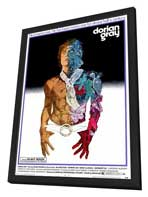 Dorian Gray - 27 x 40 Movie Poster - Style A - in Deluxe Wood Frame