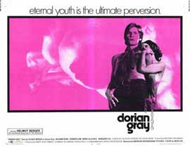 Dorian Gray - 11 x 14 Movie Poster - Style A