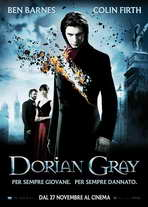 Dorian Gray - 27 x 40 Movie Poster - Italian Style A