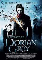 Dorian Gray - 11 x 17 Movie Poster - Spanish Style A
