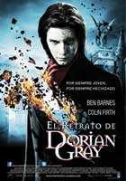 Dorian Gray - 27 x 40 Movie Poster - Danish Style A