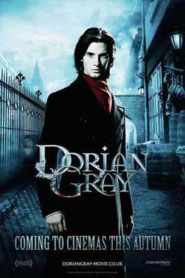 Dorian Gray - 11 x 17 Movie Poster - Style B
