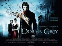Dorian Gray - 11 x 17 Movie Poster - UK Style A