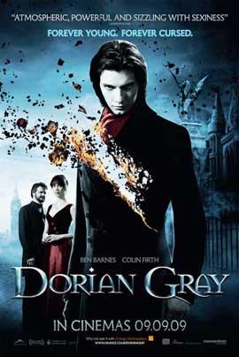 Dorian Gray - 11 x 17 Movie Poster - UK Style B