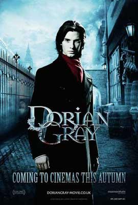 Dorian Gray - 11 x 17 Movie Poster - UK Style C
