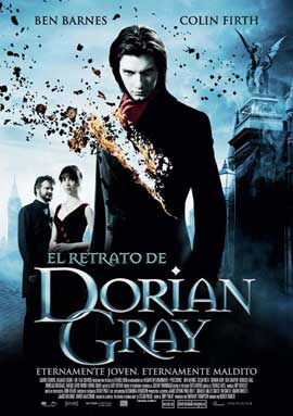 Dorian Gray - 27 x 40 Movie Poster - Spanish Style A
