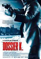 Dossier K. - 43 x 62 Movie Poster - Bus Shelter Style A