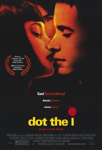 Dot the I - 11 x 17 Movie Poster - Style A