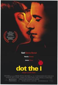 Dot the I - 27 x 40 Movie Poster - Style A
