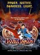 Double Dragon - 11 x 17 Movie Poster - Style E