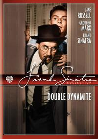 Double Dynamite - 11 x 17 Movie Poster - Style A