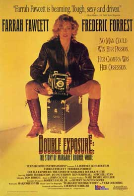 Double Exposure - 11 x 17 Movie Poster - Style A