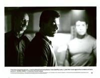 Double Impact - 8 x 10 B&W Photo #3
