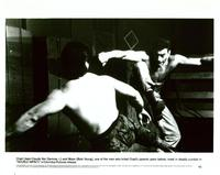 Double Impact - 8 x 10 B&W Photo #7