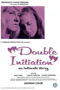 Double Initiation - 11 x 17 Movie Poster - Style A