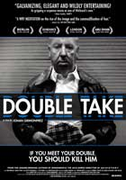 Double Take - 27 x 40 Movie Poster - Style A