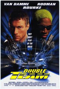 Double Team - 27 x 40 Movie Poster - Style A