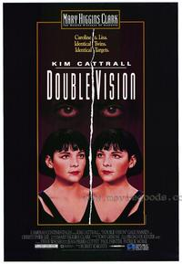 Double Vision - 27 x 40 Movie Poster - Style A