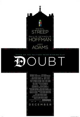 Doubt - 11 x 17 Movie Poster - Style A
