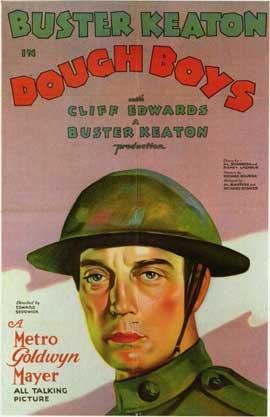 Dough Boys - 11 x 17 Movie Poster - Style A