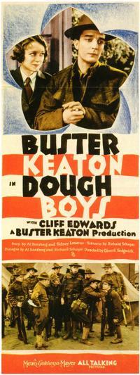 Dough Boys - 11 x 17 Movie Poster - Style B