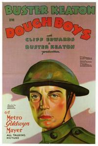 Dough Boys - 27 x 40 Movie Poster - Style A